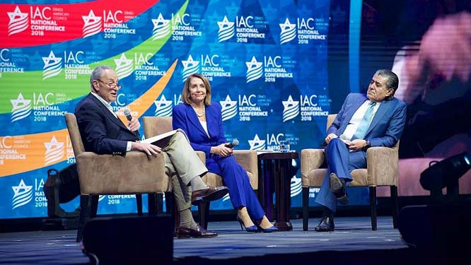 Can a new group save the Democratic Party for Israel?