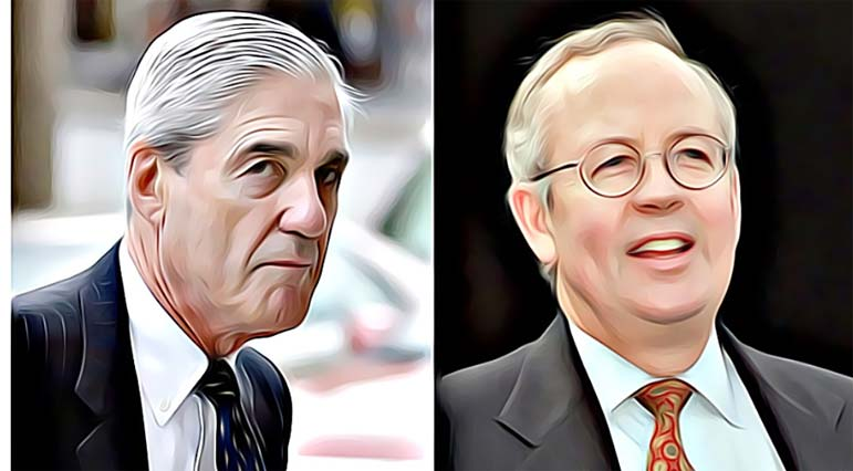 With Mueller, like Starr, beware wishful thinking