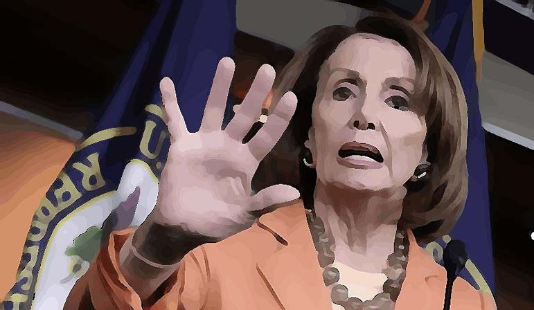 Dems should listen to Pelosi on health care