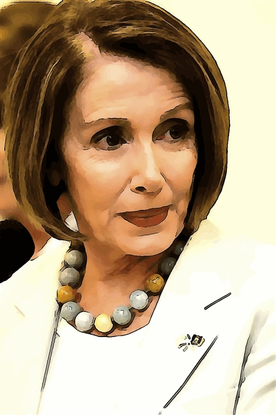 Why Nancy Pelosi doesn't seem fazed by the growing Dem calls for impeachment