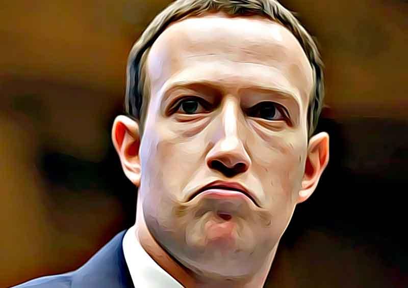 The Zuckerberg Heist