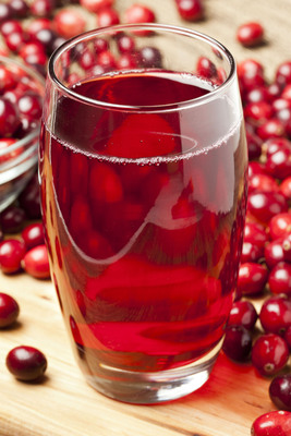 The Case Of Cranberry Juice Vs Urinary Tract Infections