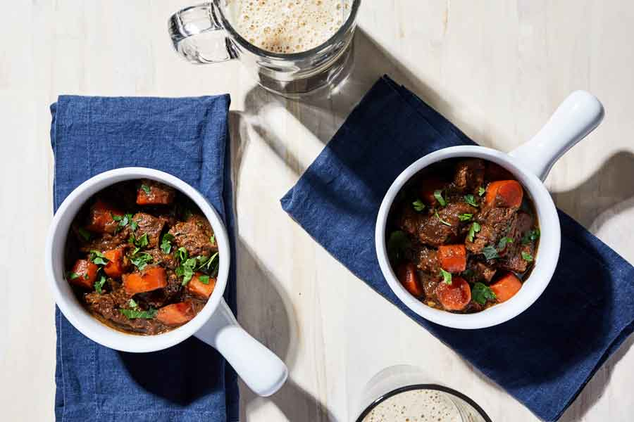 The secrets for an amazing Irish stew --- and you likely already have the ingredients  at home