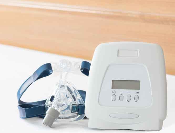 Treating mild sleep apnea: So now you're considering a CPAP device?