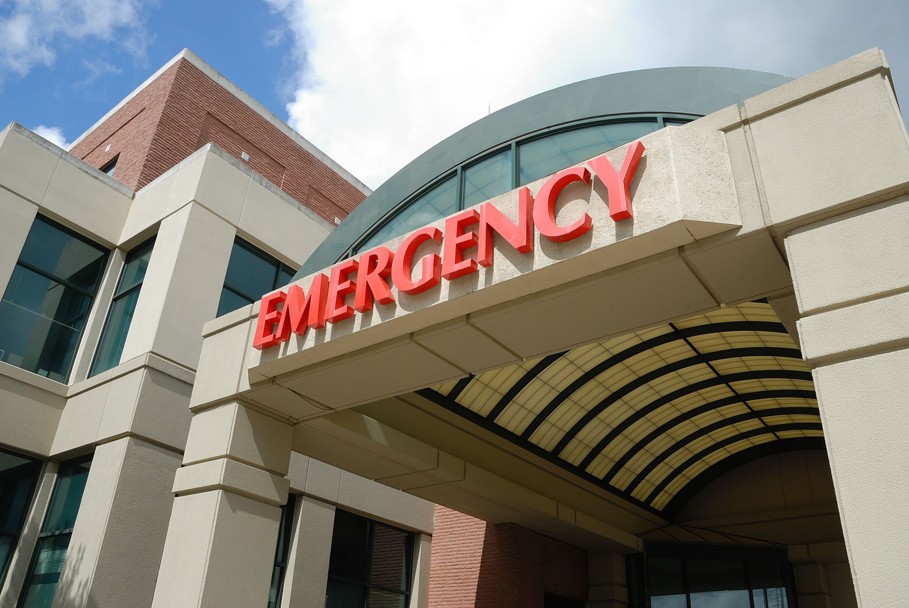 Emergency in the Emergency Room: American ERs confront a crisis of violence