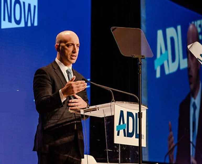 Hey,  ADL: The real lesson of 9/11 isn't a story about 'Islamophobia'