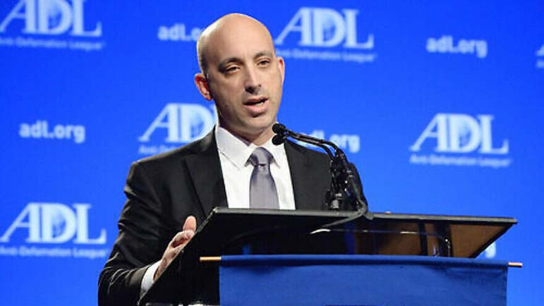 Who can speak for American Jews against anti-Semitism? Not the ADL