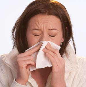 how to get rid of sinusitis without antibiotics