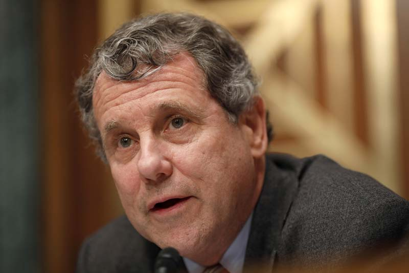 Sherrod Brown Is Not an Idiot