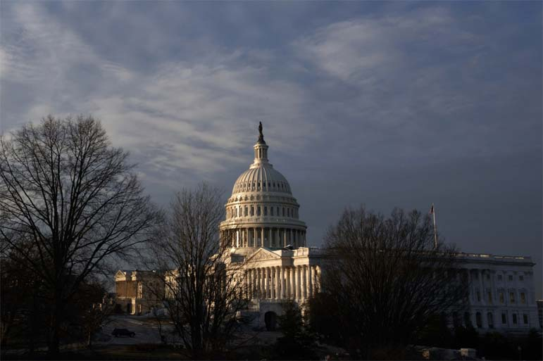 Why Congress isn't feeling the pressure for a fast deal to end the shutdown --- yet