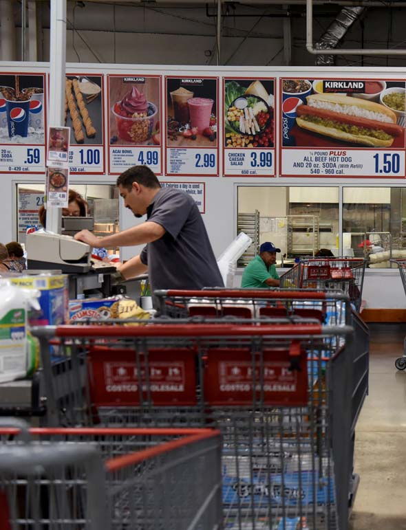 Kirkland Products You Should Buy at Costco