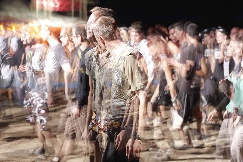 The Cancel Culture Mob