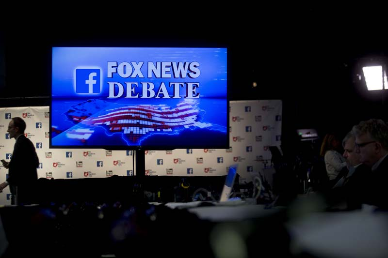 Democratic National Committee rejects Fox News for debates, citing New Yorker article