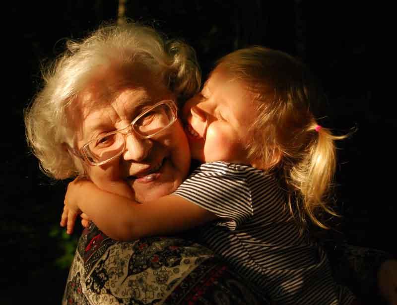 Making grandparents great again