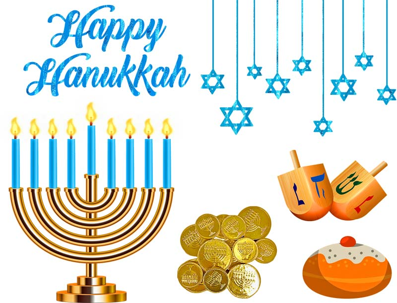 The Hanukkah hoax: What the media -- and most Sunday schools -- refuse to reveal