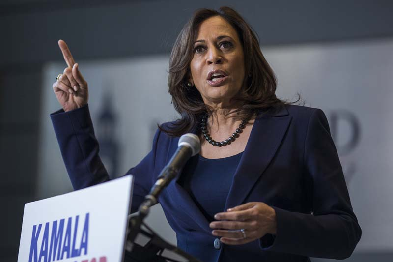 Kamala Harris says 'Medicare for All' wouldn't end private insurance. She's wrong, again