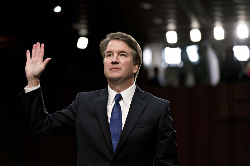 Brett Kavanaugh will bring change to the Supreme Court, but maybe not what you think