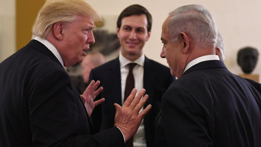Why Trump's Middle East peace plan isn't irrelevant
