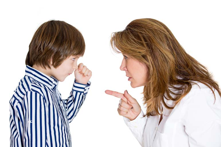 8 expert tips to stop your child's 'bad' behavior