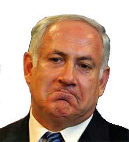 The Netanyahu era's last chapter begins