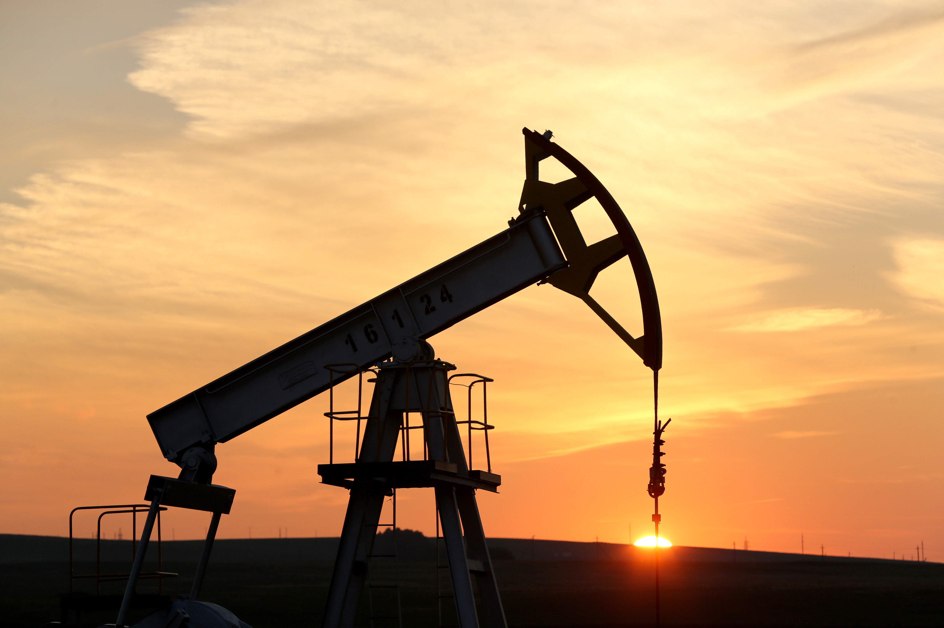 Oil and America's energy future