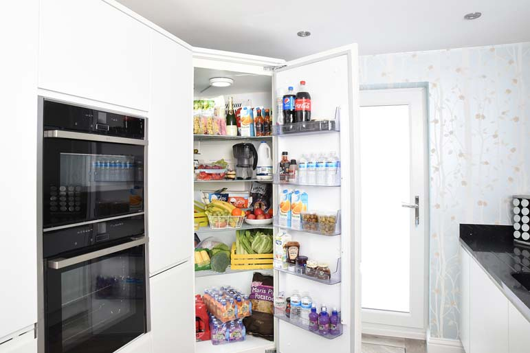 How to preserve your fridge --- and the food inside
