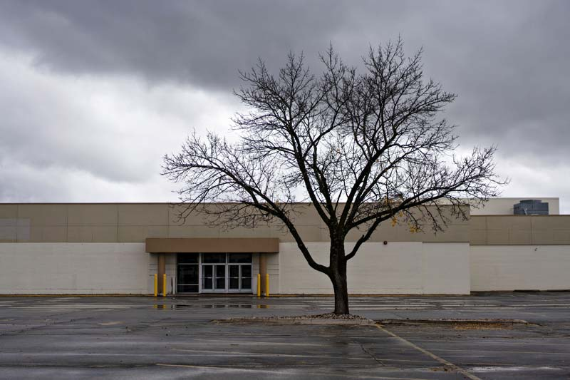 Cherish the demise of Sears