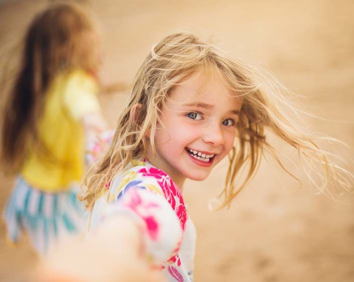 How to raise an extroverted child in a world that loves introvert