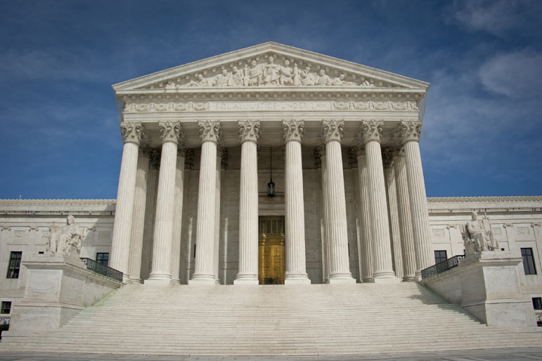 One of the most outrageous Supreme Court decisions in decades