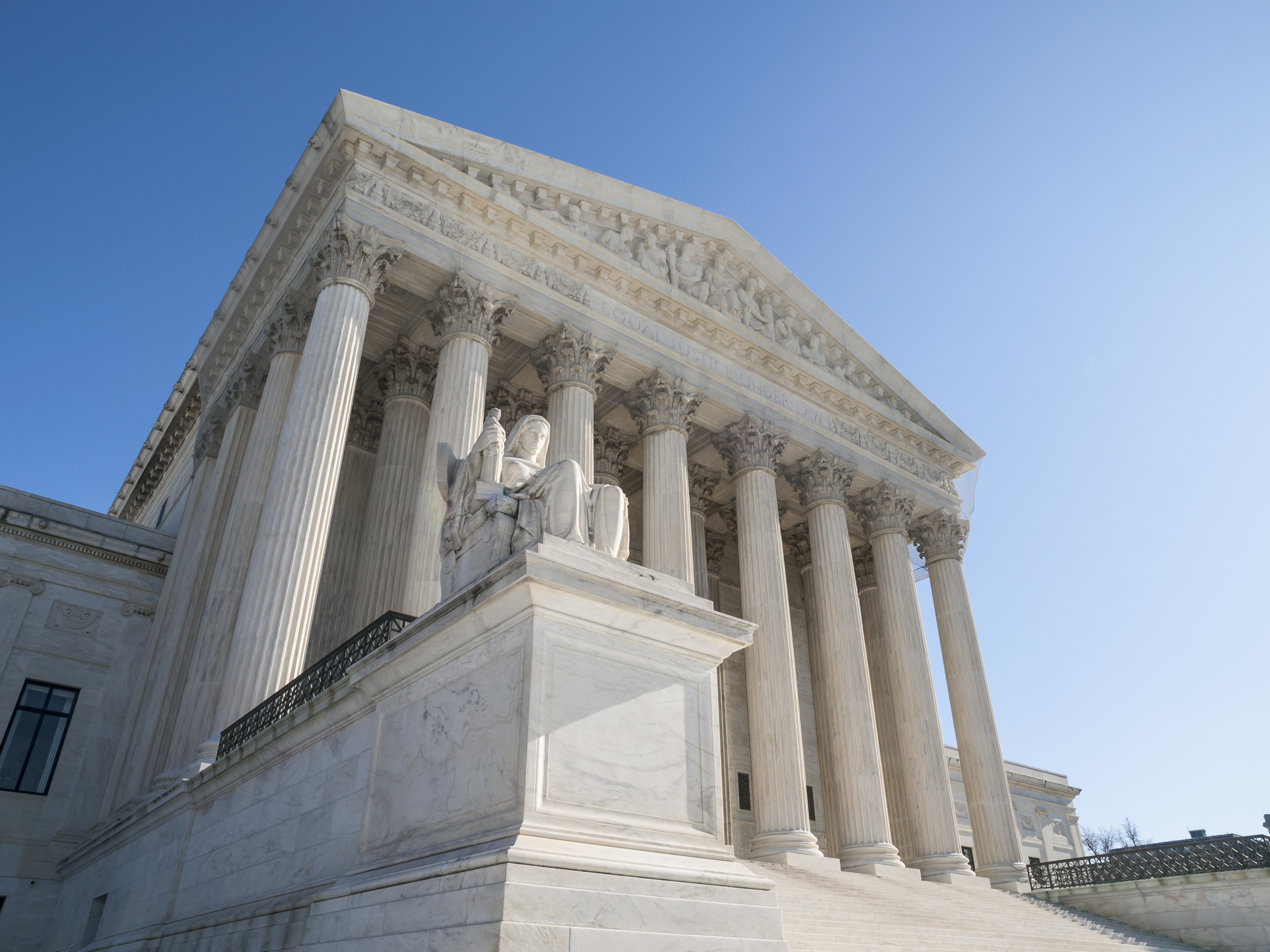 The Supreme Court in danger