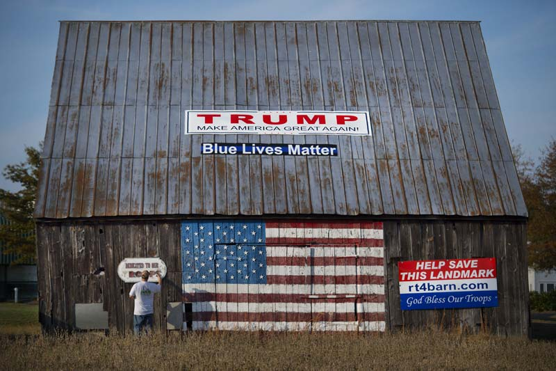 Across a politically divided nation, skepticism about impeachment