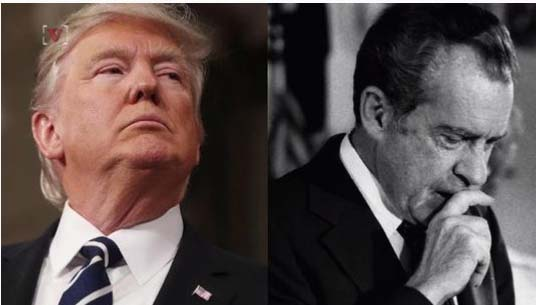 We're about to hear a lot about Watergate; here's how to tell if you're getting the real