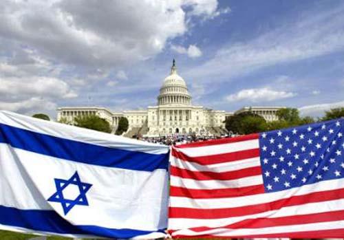 Amerika zsidói állnak Amerika háborúi mögött