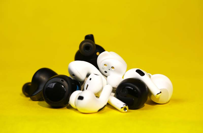 The unconventional guide to buying wireless earbuds