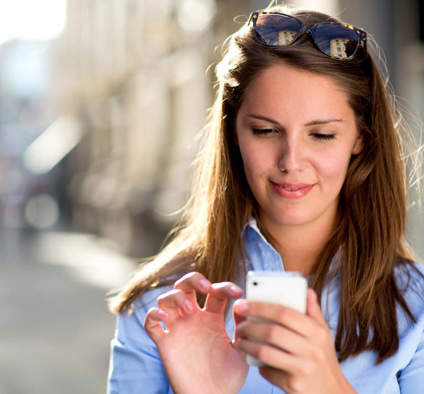 Want better customer service? Don't call. Text