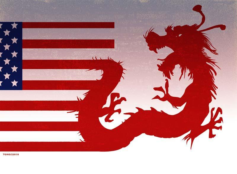 Trump's bid to reshape China policy is dangerous --- and vital