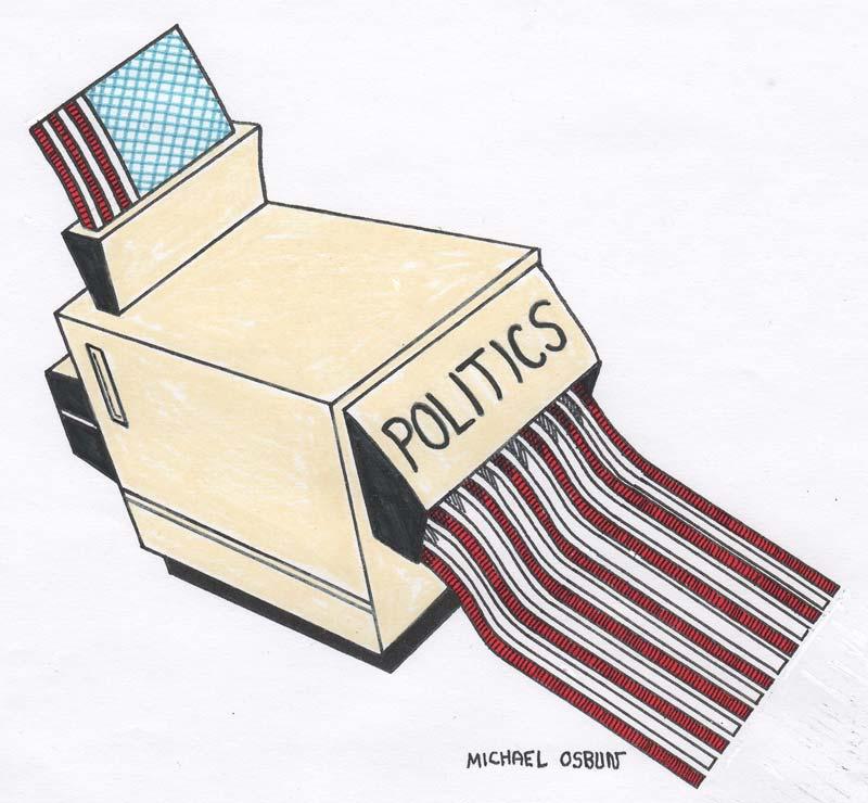 Impeaching America's Future