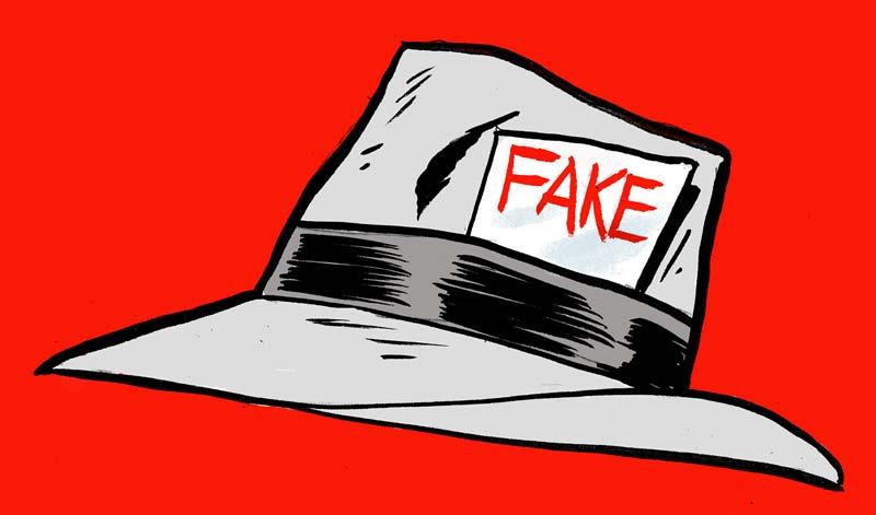 Press Deceit Is a Pathology